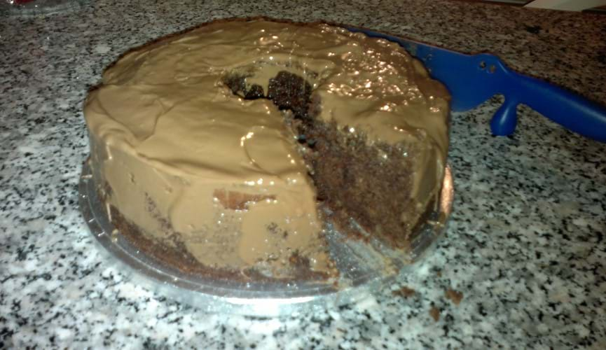 Chocolate Cake Recipe With Oil South Africa