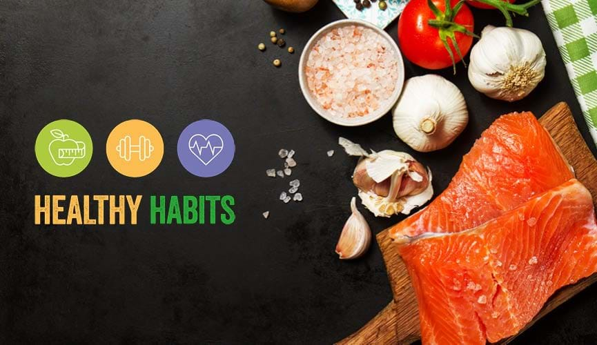 About Healthy Habits