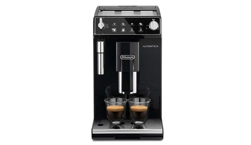 Module - Coffee Machines