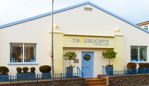 De Gruchy's Funeral Care