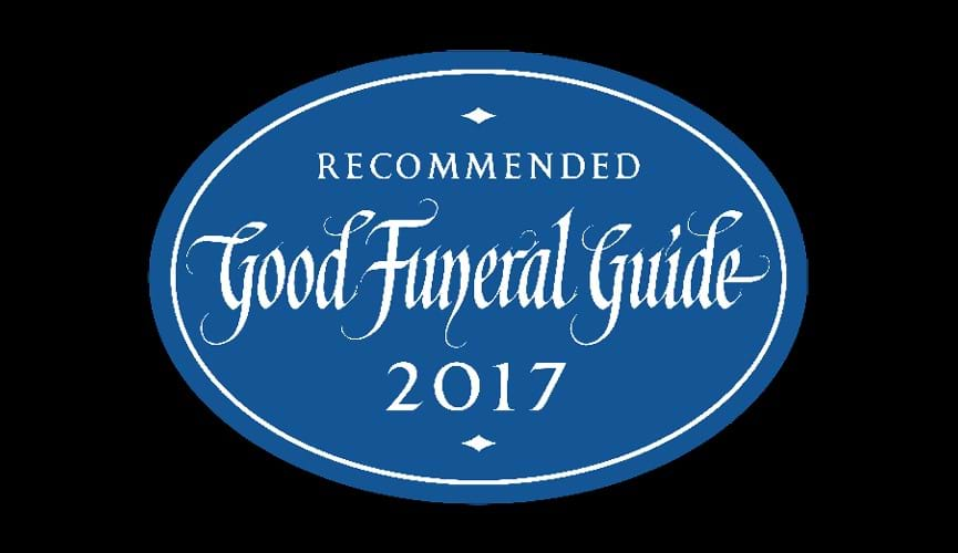 De Gruchy's Funeral Care retains Good Funeral Guide recommendation
