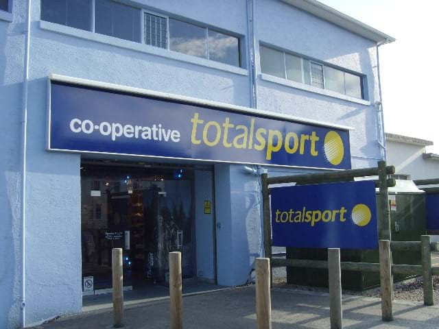 The Channel Islands Co-operative Society announces sale of Beaumont site to Dandara