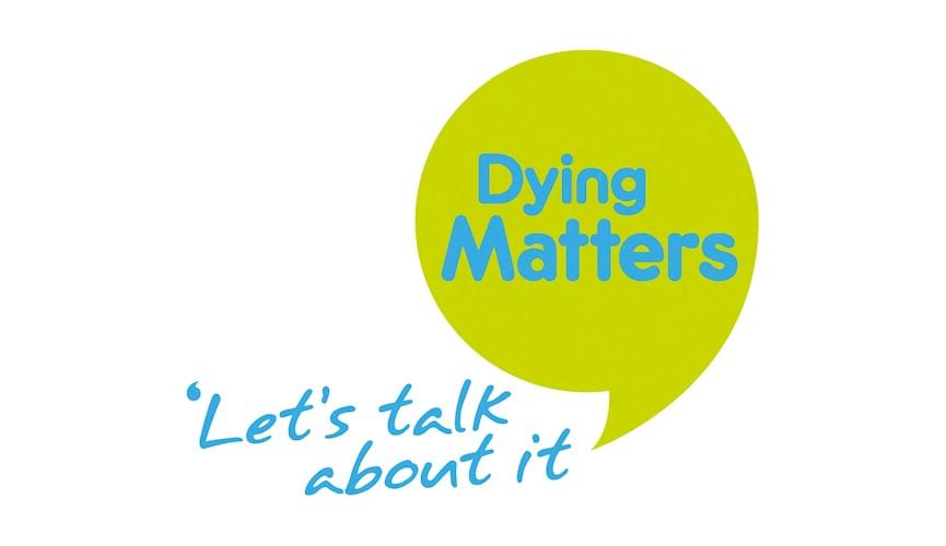 De Gruchy's Funeral Care to support Dying Matters Awareness Week