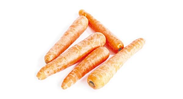 GREAT VALUE | Grown in the Channel Islands Carrots 450g