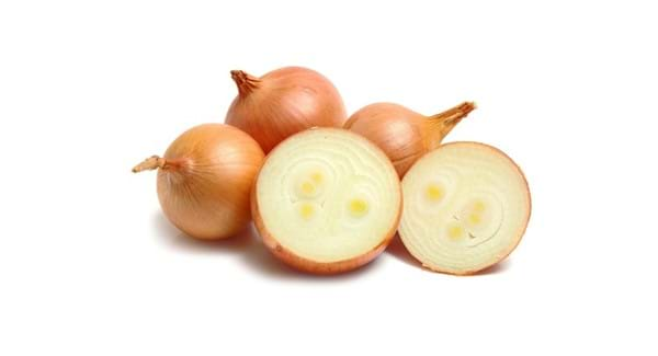 GREAT VALUE | Grown in the Channel Islands Onions 750g