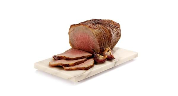 GREAT VALUE | Co-op Large Beef Roasting Joint Per Kg