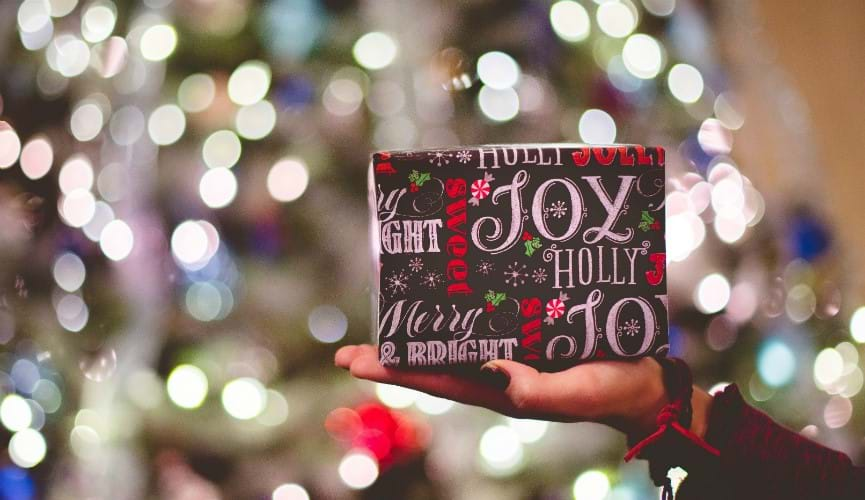 7 ways we're supporting local charities this Christmas