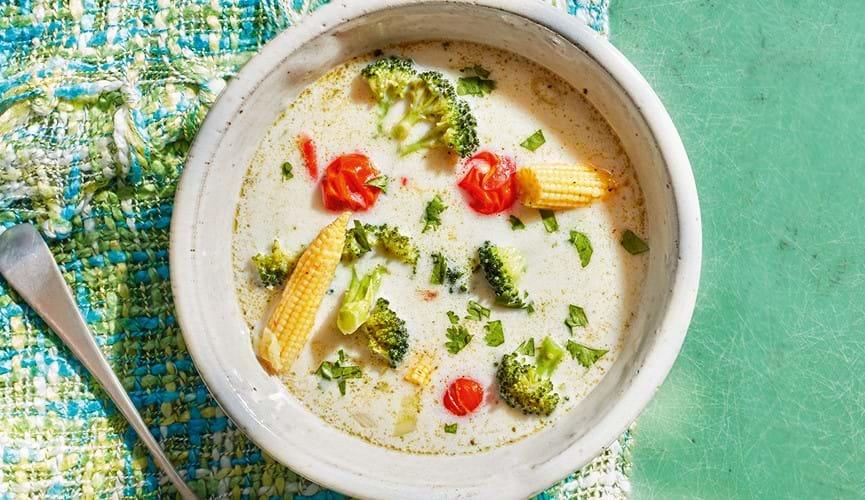 Duncan Sandy Soup Kitchen