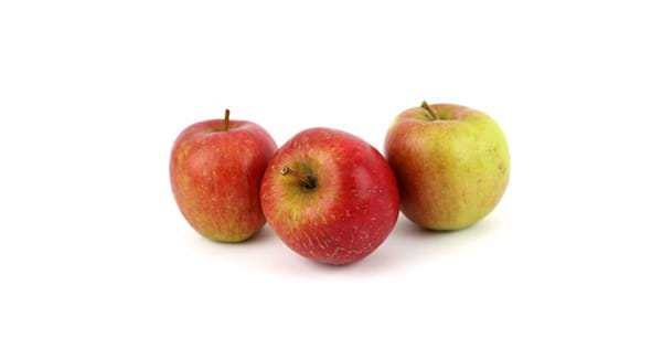 GREAT VALUE | Co-op Dessert Apples Per Pack