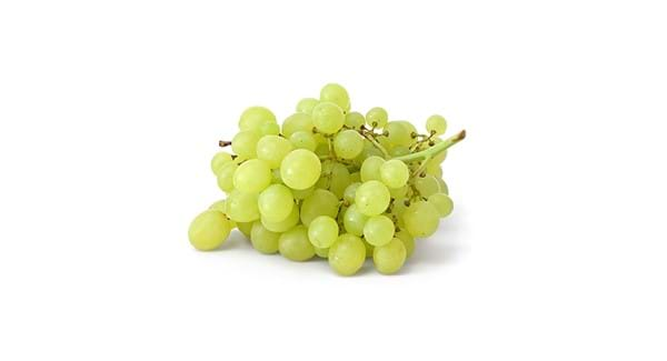 GREAT VALUE | Co-op Red / Green Seedless Grapes 500g