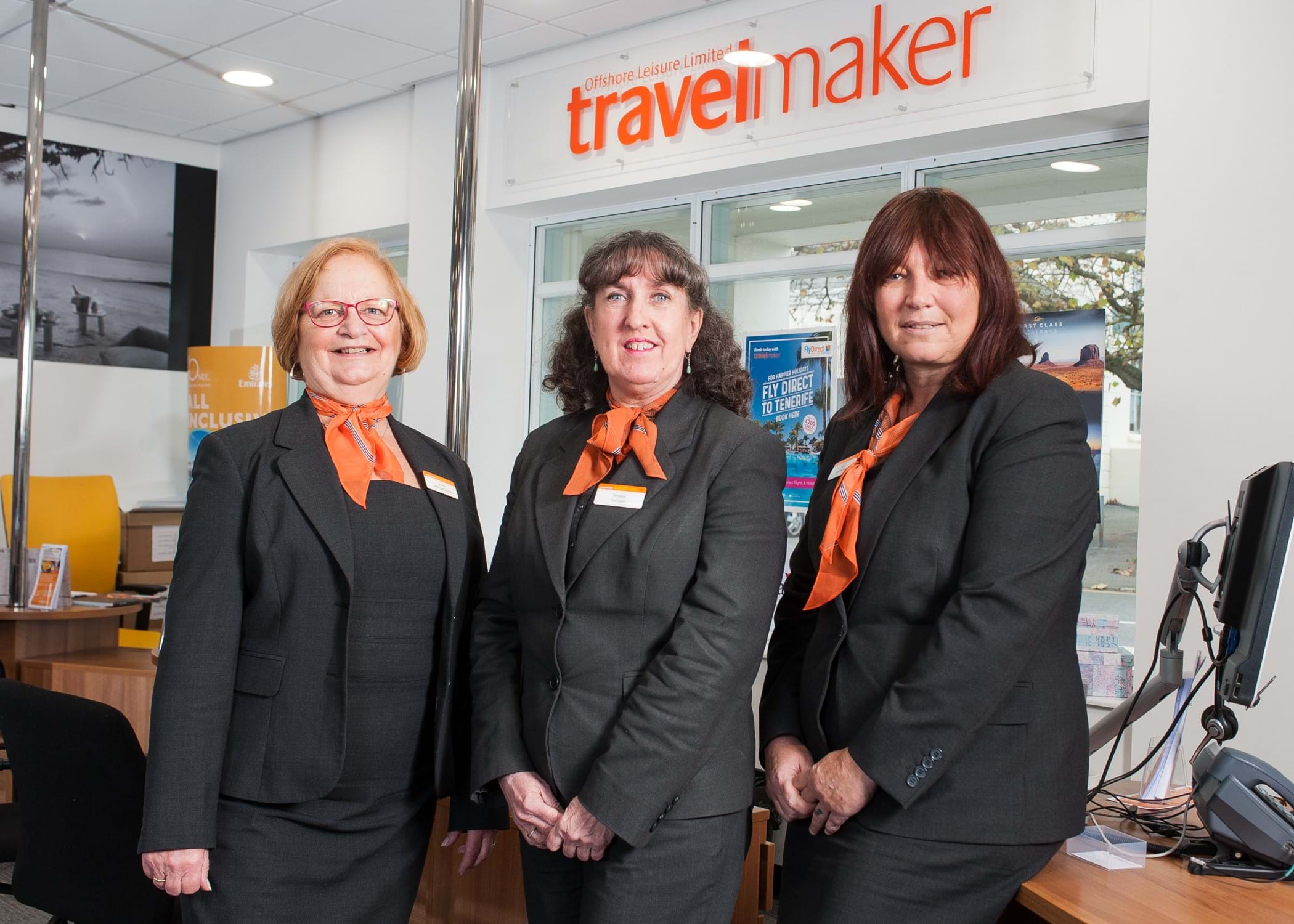Travelmaker shortlisted for power list of nation's best agencies