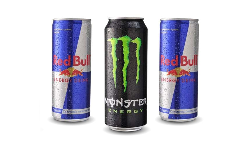 Channel Islands Co-op Bans High Energy Drinks to under 16s