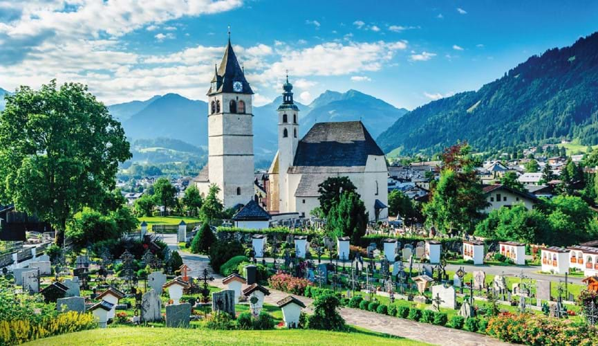 Module - OBERAMMERGAU PASSION PLAY & THE AUSTRIAN TYROL TOUR | 8 DAYS FROM £2,549 PER PERSON.