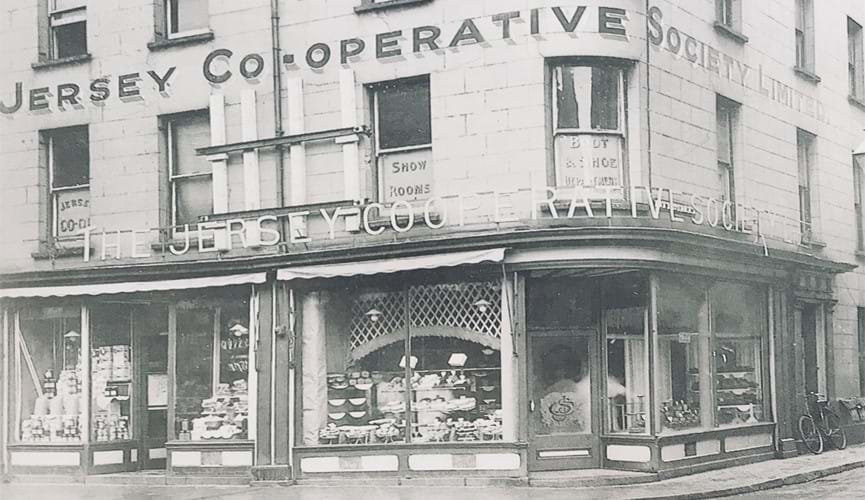 The Channel Islands Co-operative Society to open new Co-op Locale Charing Cross