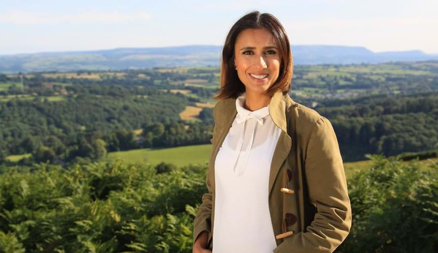 The Channel Islands Co-operative Society to celebrate official launch of the Travelmaker by Design store by hosting a night with BBC's Anita Rani