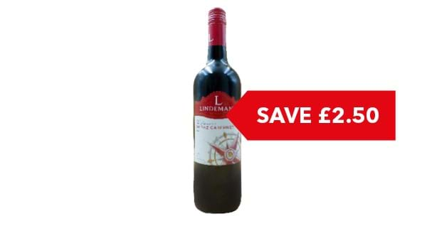 GREAT VALUE | Lindeman's The Discoverer