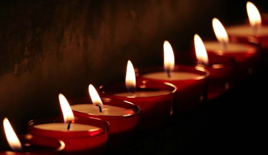 Coping with the loss of a loved one at Christmas