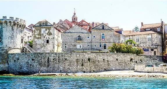 CROATIA UNCOVERED BY LAND AND SEA - TRAVELSPHERE