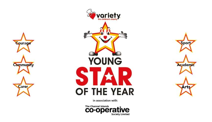 Variety Star of the Year