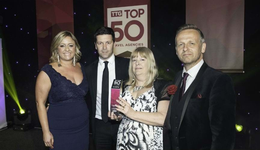 Co-op Travelmaker shortlisted for power list of nation's best agencies