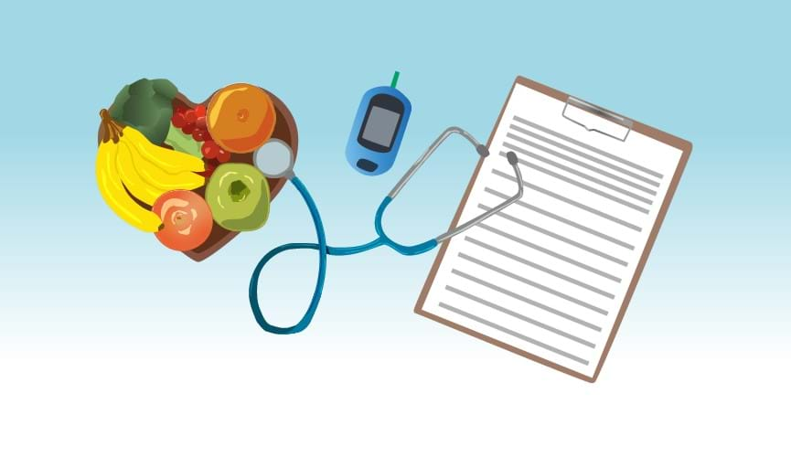 Diabetes screening service
