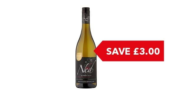 SAVE £3 | The Ned Sauvignon Blanc 75cl