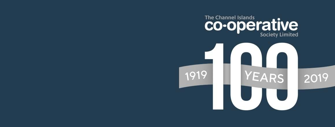 We're celebrating 100 years in the Channel Islands