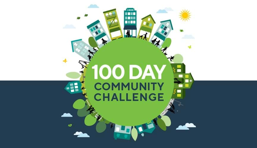 Co-op offering Islanders a chance to win £1,000 in a one-off challenge to celebrate the Society's 100 year anniversary