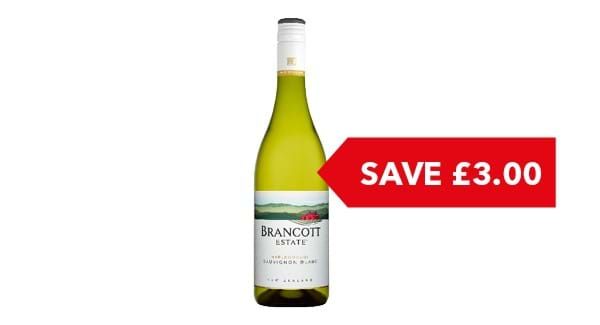 SAVE £3.00 | Brancott Estate Sauvignon Blanc 75cl