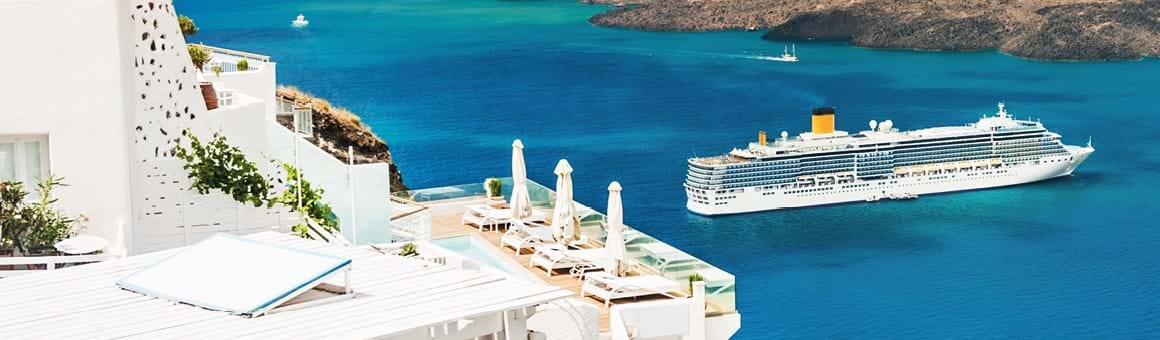 Set sail for Travelmaker's Cruise Week