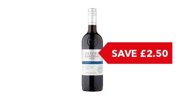 SAVE £2.50 | Oxford Landing Estates 75cl