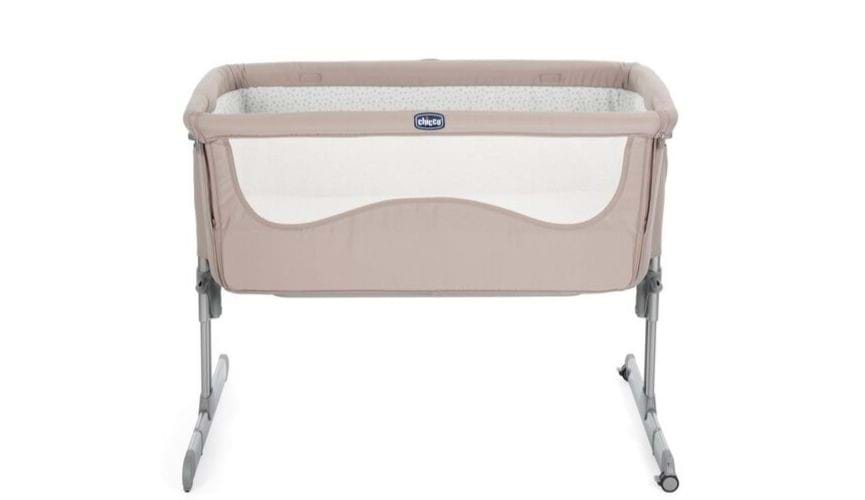 Module - Chicco Next2Me Chick to Chick bed cot