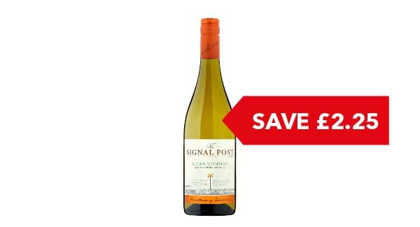 SAVE £2.25 | Signal Post 75cl