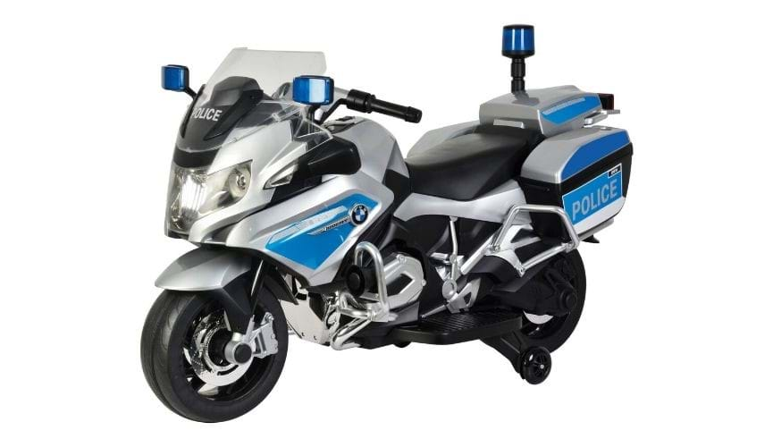 BMW police motorbike electric ride on