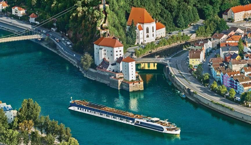 AMAWaterways 2020 River Cruises