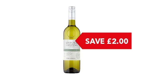 SAVE £2.00 | Oxford Landing Estates 75cl