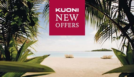 Kuoni New Offers
