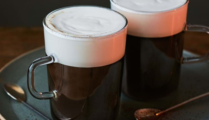 Ultimate Irish coffee
