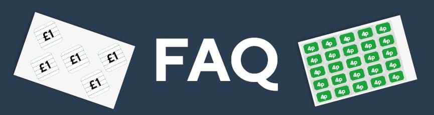 FAQs: changes to double dividend