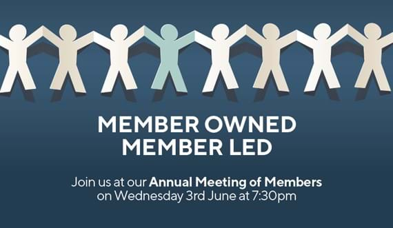 Annual Meeting of Members 2020