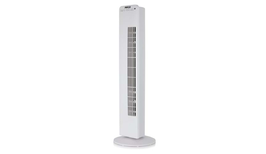 "Picfo 36"" digital portable tower fan"