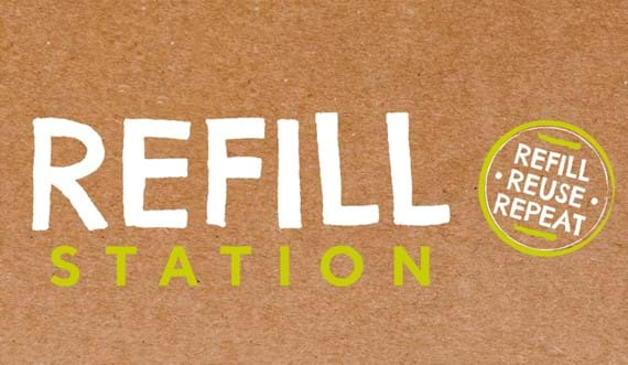 Refill station FAQs