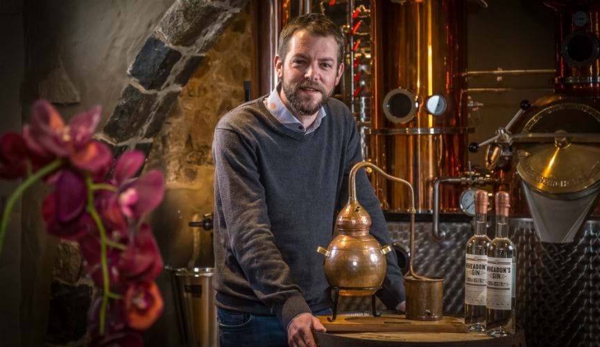 Channel Islands Liquor: Meet the producer