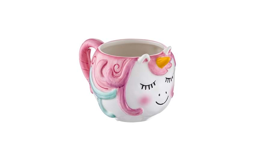 Price and Kingston Unicorn mug