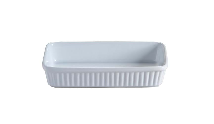 Mason and Cash classic collection 23cm rectangular roaster dish