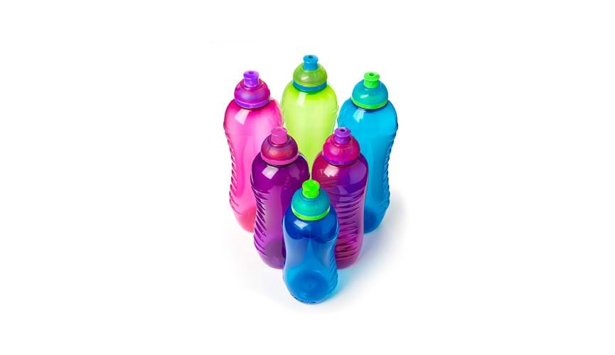 Sistema twist and sip bottle 460ml