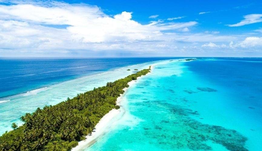 Top 5 quirky facts you didn't know about the Maldives.