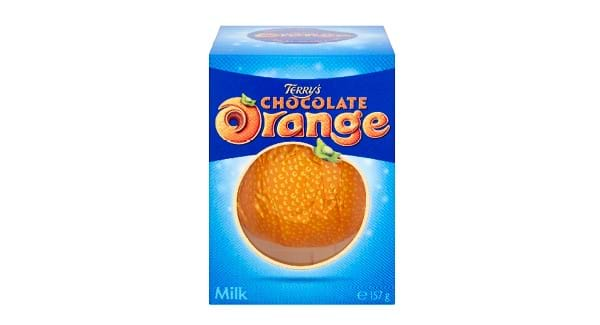 ONLY £1.00 | Terry's Milk Chocolate Orange 157g