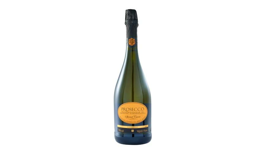 Module - Co-op Irresistible Prosecco (75CL)