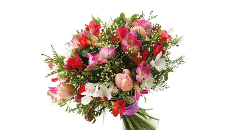 Module - Mother's Day Flowers and Bouquets